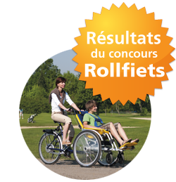 Concours Rollfiets